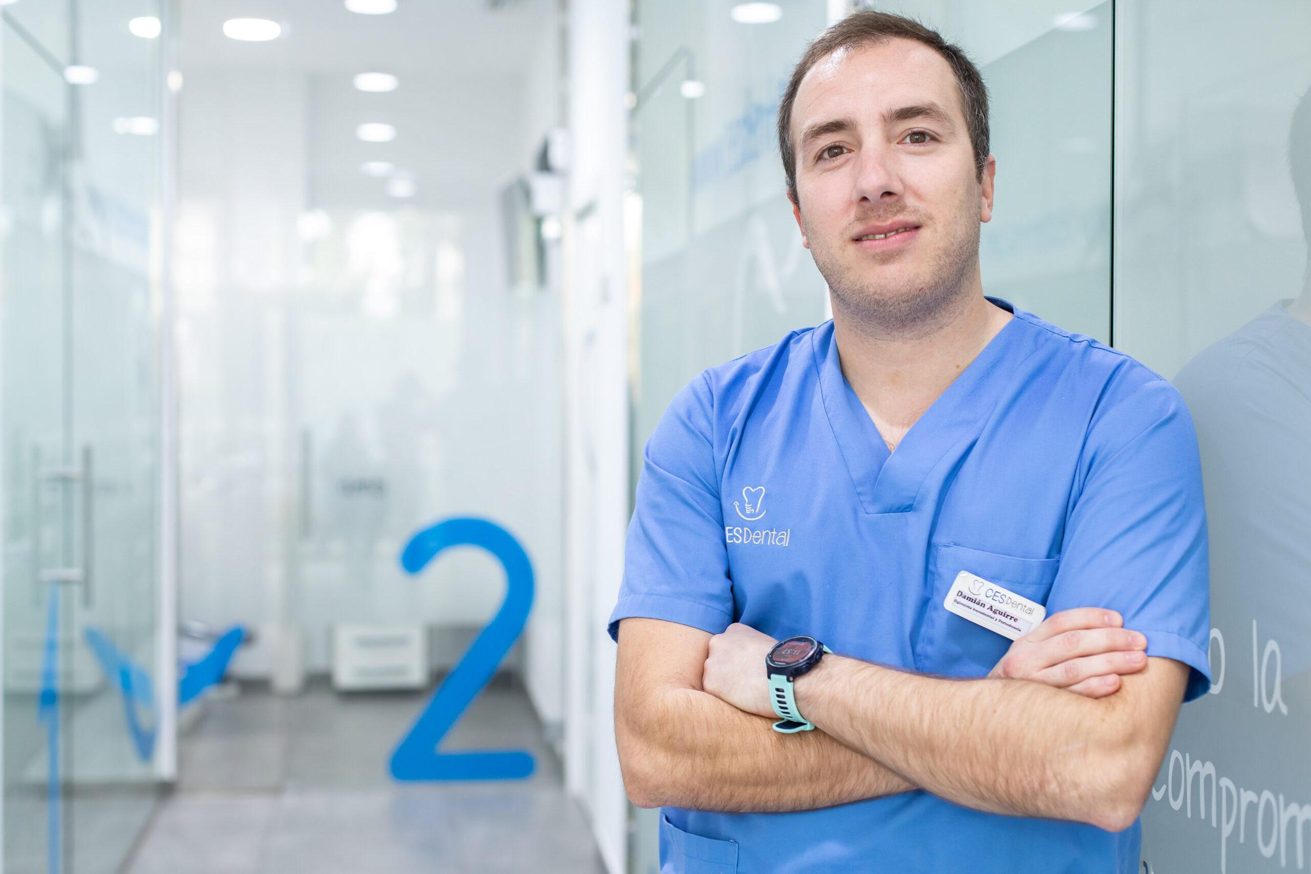 clínica dental en Godella - foto de Damian