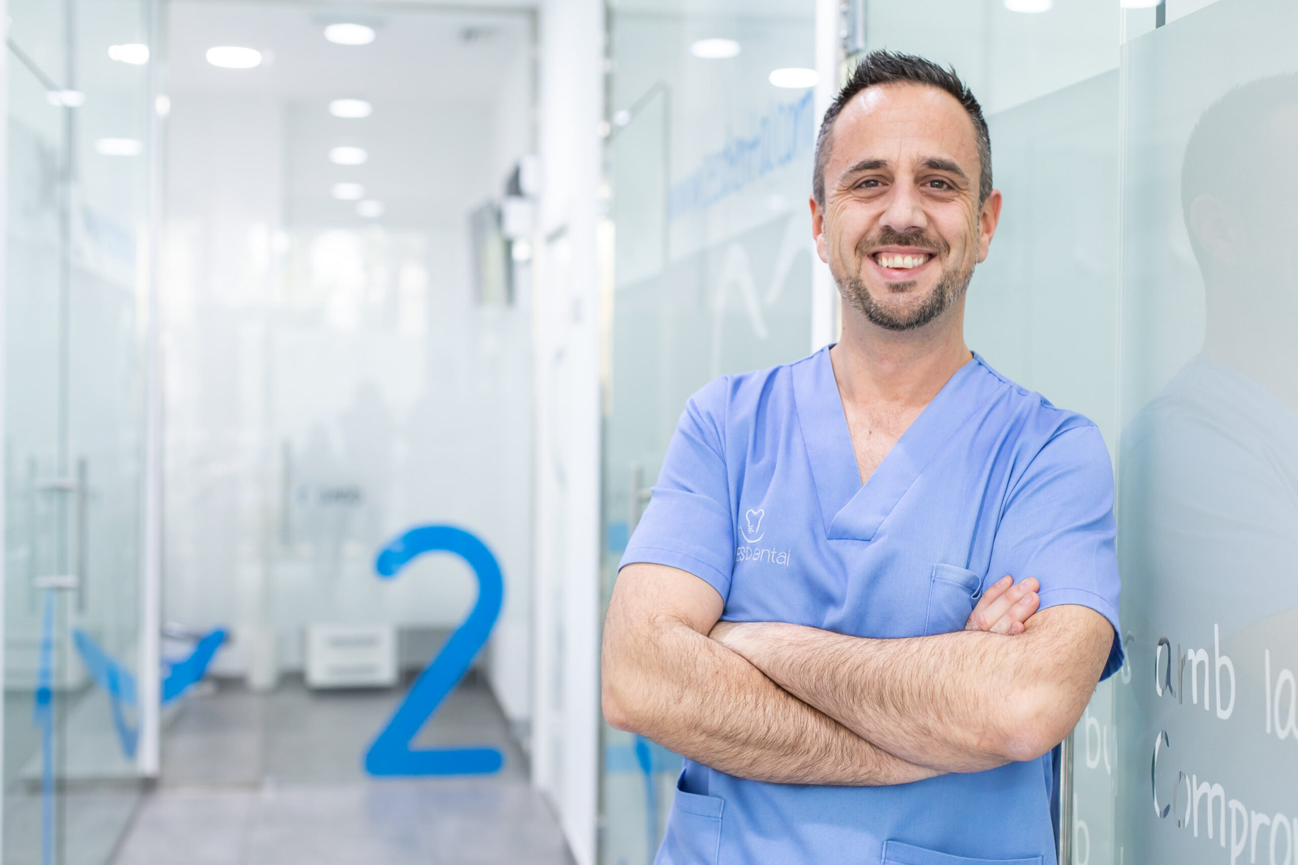 clínica dental en Godella - foto de Jose