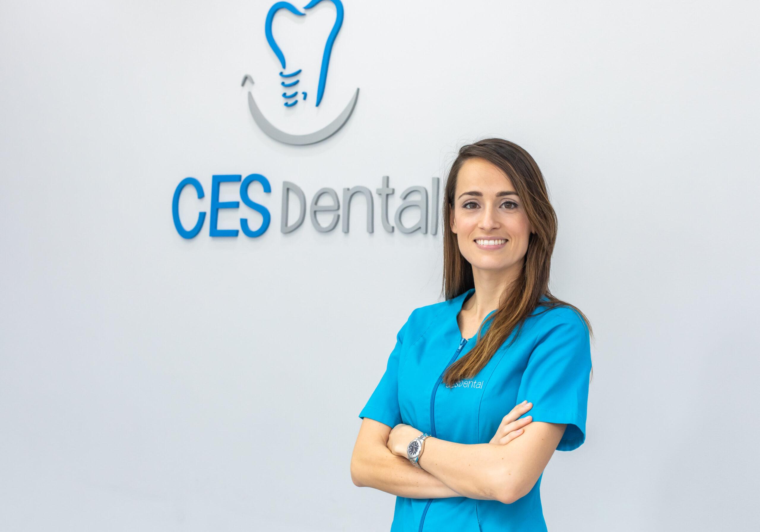 clínica dental en Godella - foto de Marta Lopez 2