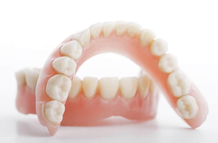 protesis dental en Godella - dentadura postiza
